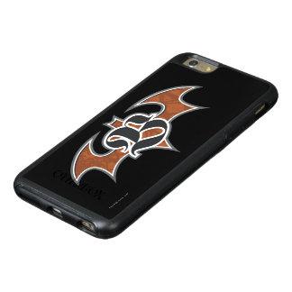 Batman Symbol   Brown Logo OtterBox iPhone 6/6s Plus Case
