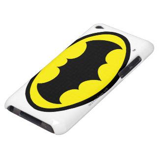 Batman Symbol iPod Touch Cover