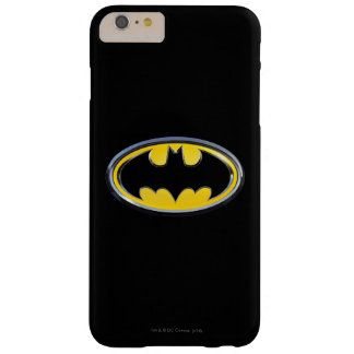 Batman Symbol | Classic Logo Barely There iPhone 6 Plus Case