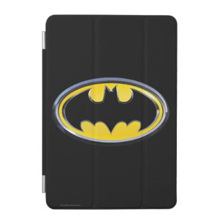 Batman Symbol | Classic Logo iPad Mini Cover