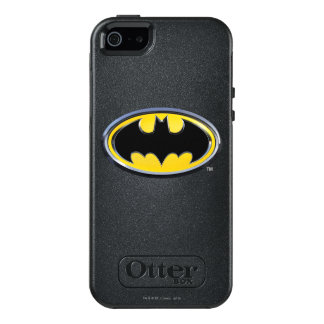 Batman Symbol | Classic Logo OtterBox iPhone 5/5s/SE Case