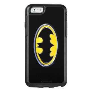 Batman Symbol | Classic Logo OtterBox iPhone 6/6s Case