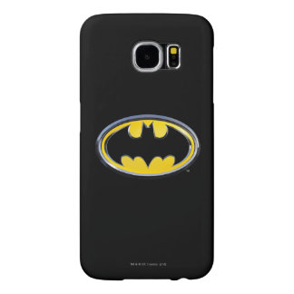 Batman Symbol | Classic Logo Samsung Galaxy S6 Cases