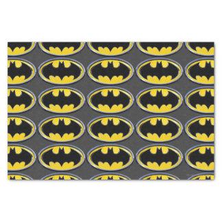 Batman Symbol | Classic Logo Tissue Paper