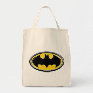 Batman Symbol | Classic Logo Tote Bag