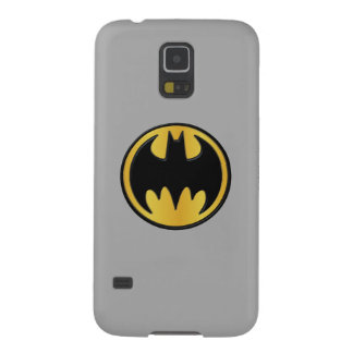 Batman Symbol | Classic Round Logo Galaxy S5 Covers