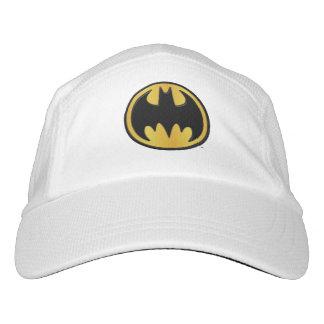 Batman Symbol | Classic Round Logo Hat