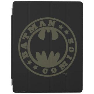 Batman Symbol | Comics Logo iPad Cover