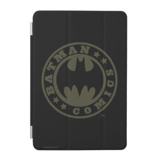 Batman Symbol   Comics Logo iPad Mini Cover