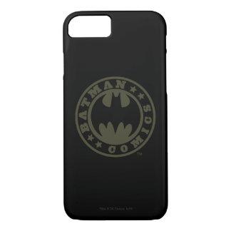 Batman Symbol | Comics Logo iPhone 8/7 Case