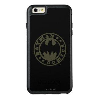 Batman Symbol   Comics Logo OtterBox iPhone 6/6s Plus Case