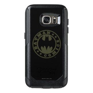 Batman Symbol | Comics Logo OtterBox Samsung Galaxy S7 Case