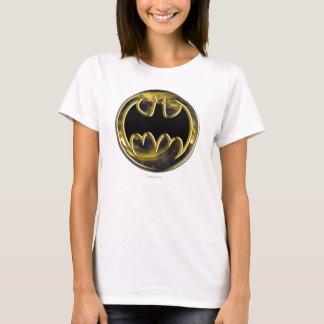 Batman Symbol | Gold Logo T-Shirt