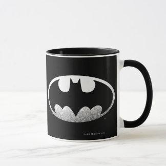 Batman Symbol   Grainy Logo