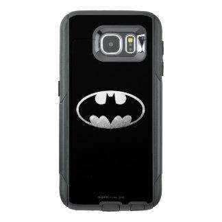 Batman Symbol | Grainy Logo 2