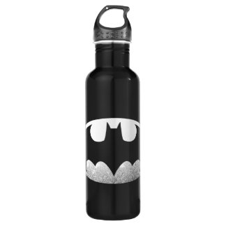 Batman Symbol | Grainy Logo 710 Ml Water Bottle