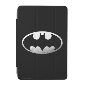 Batman Symbol | Grainy Logo iPad Mini Cover