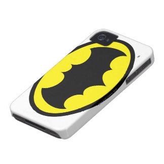 Batman Symbol iPhone 4 Covers