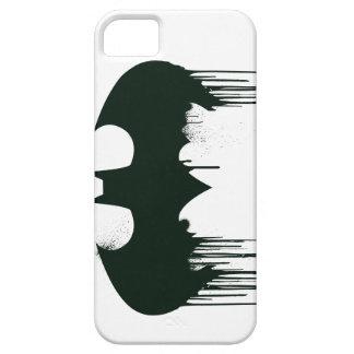 Batman Symbol iPhone 5 Case