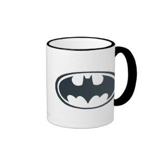 Batman Symbol Coffee Mugs