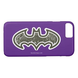 Batman Symbol | Nouveau Logo iPhone 8/7 Case
