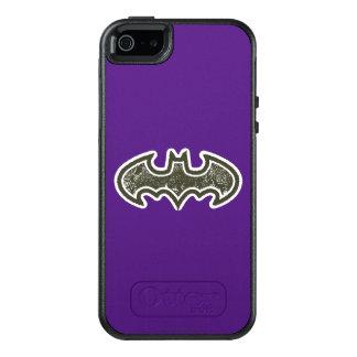 Batman Symbol | Nouveau Logo OtterBox iPhone 5/5s/SE Case