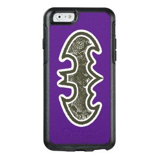 Batman Symbol | Nouveau Logo OtterBox iPhone 6/6s Case