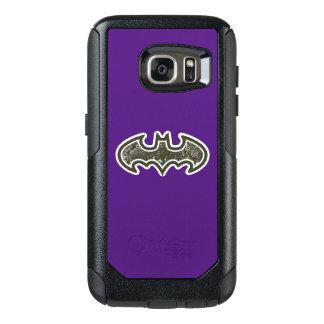 Batman Symbol | Nouveau Logo OtterBox Samsung Galaxy S7 Case