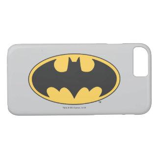 Batman Symbol | Oval Logo 2 iPhone 7 Case