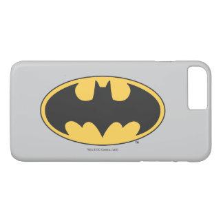 Batman Symbol | Oval Logo 2 iPhone 7 Plus Case