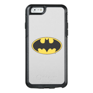 Batman Symbol | Oval Logo 2 OtterBox iPhone 6/6s Case