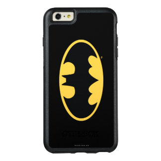 Batman Symbol | Oval Logo 3 OtterBox iPhone 6/6s Plus Case