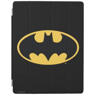Batman Symbol   Oval Logo iPad Cover