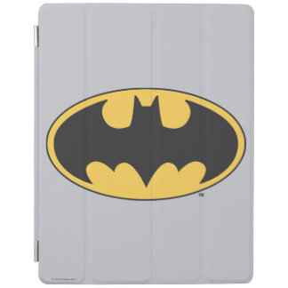 Batman Symbol | Oval Logo iPad Cover