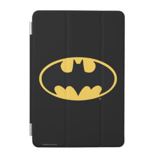 Batman Symbol | Oval Logo iPad Mini Cover
