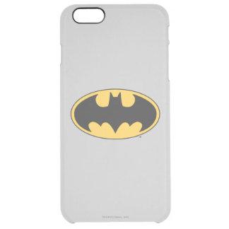 Batman Symbol | Oval Logo iPhone 6 Plus Case