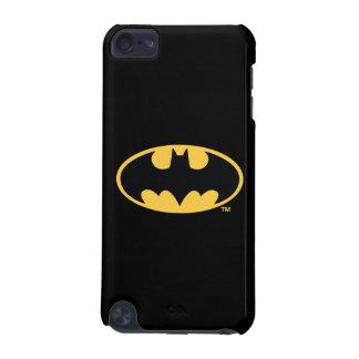 Batman Symbol | Oval Logo iPod Touch 5G Case