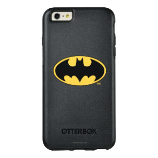 Batman Symbol | Oval Logo OtterBox iPhone 6/6s Plus Case