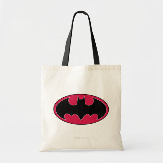 Batman Symbol | Red Black Logo