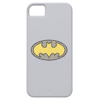 Batman Symbol | Showtime Logo Barely There iPhone 5 Case