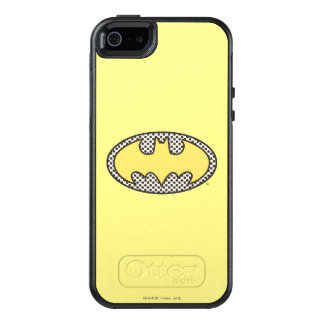 Batman Symbol | Showtime Logo OtterBox iPhone 5/5s/SE Case