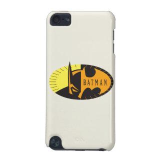 Batman Symbol | Silhouette Logo iPod Touch 5G Cases