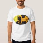 Batman Symbol | Silhouette Logo T Shirts