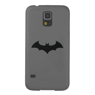 Batman Symbol | Simple Bat Silhouette Logo Cases For Galaxy S5