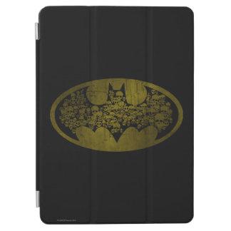 Batman Symbol | Skulls in Bat Logo iPad Air Cover
