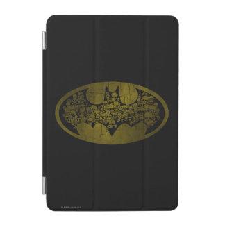 Batman Symbol | Skulls in Bat Logo iPad Mini Cover