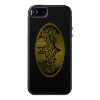 Batman Symbol | Skulls in Bat Logo OtterBox iPhone 5/5s/SE Case