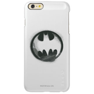 Batman Symbol | Spray Symbol Logo