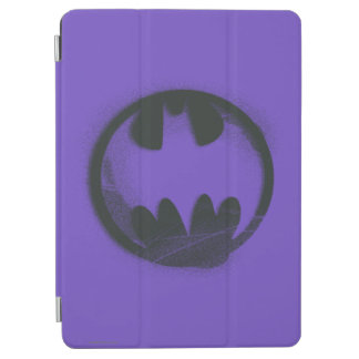Batman Symbol | Spray Symbol Logo iPad Air Cover