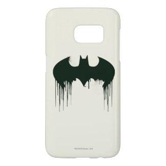 Batman Symbol | Spraypaint Logo